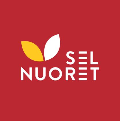 SEL-nuoret logo